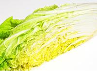 葉を食べる野菜